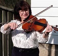 2021 Oct 1 Barb Playing Viola 1.jpg