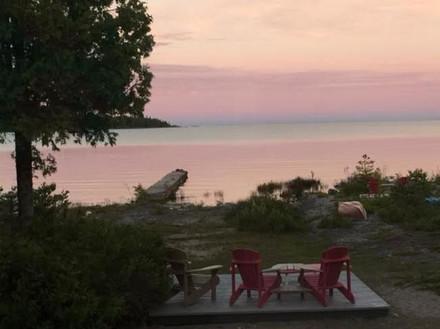 Warner Bay Lake Huron Tobermory.jpg