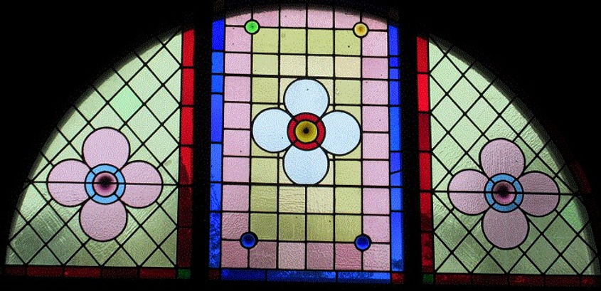 Stained Glass over the Door.jpg