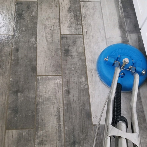 Tile 1 Before