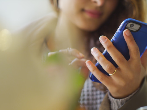 Somos uma nação mobile-first