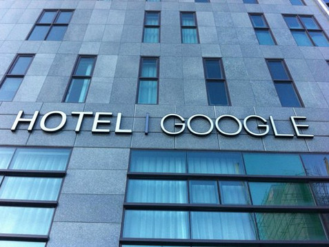 Google Hotel Ads desembarca no Brasil