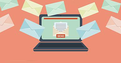 A força do email marketing: 69% de conversão