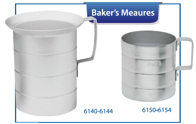 BAKER'S MEASURE