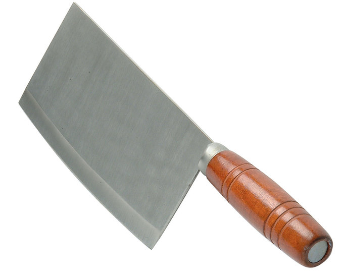 CHINESE CLEAVER (VEGETABLE CLEAVER)