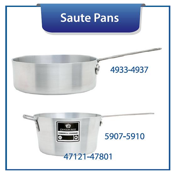 SAUTE PANS
