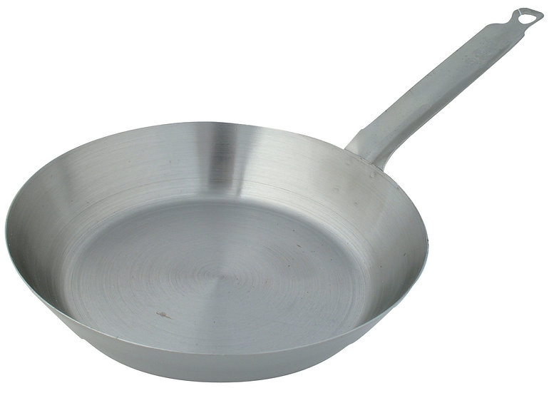 FRENCH STYLE FRY PANS