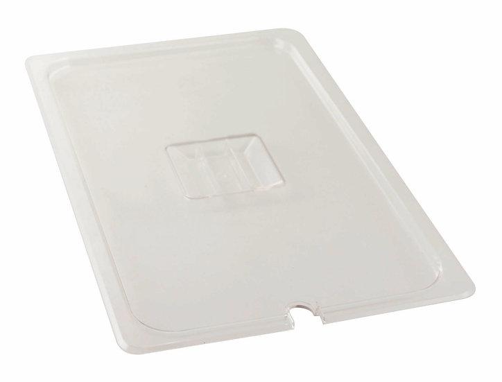 FOOD PAN COVERS (PLASTIC)