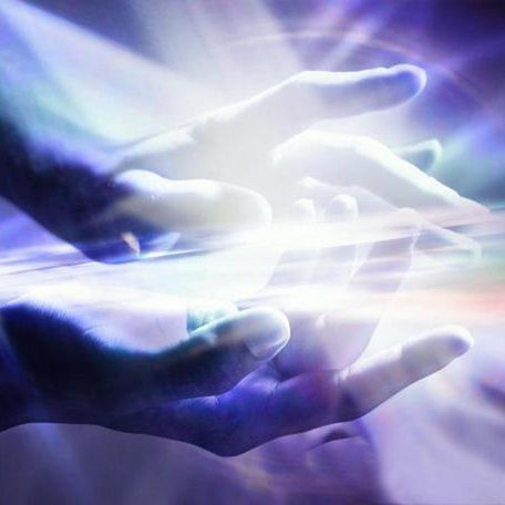Reconnective Energy Healing