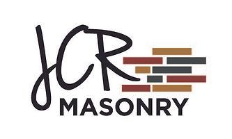 JCR Masonry Logo