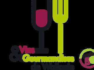 Vins et Gourmandises de Wallonie