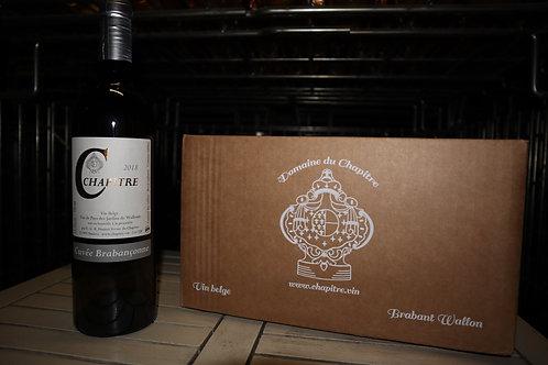 Cuvée Brabançonne - 6 bouteilles