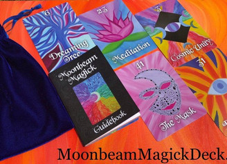 Fortune telling card readings are free at my YouTube channel!