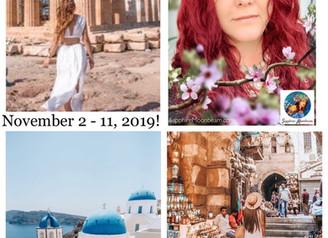 Dream trip this November!