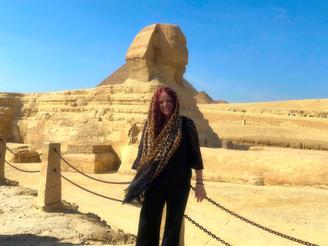 Egypt Magic Art retreat details!