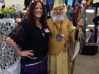 Body Mind Spirit Fair Colorado