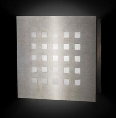 Square² Sconce
