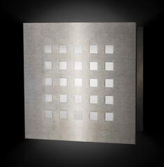 Square² Sconce