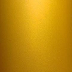 Gold Matte Anodized