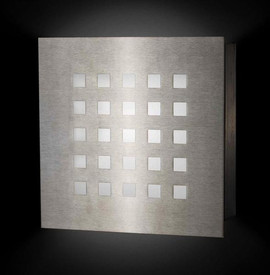 Square² Wall Sconce