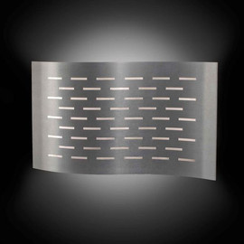 Wave Wall Sconce