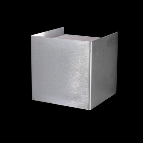 Cubed Wall Sconce