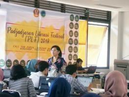 Padjadjaran Literacy Festival 2018