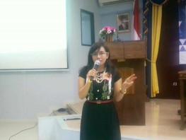 Seminar Nasional: Shifting, Tantangan Pustakawan/ Pengelola Informasi di Era Disrupsi
