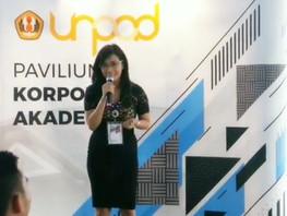 IMACT EXPO UNPAD 2018