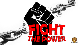 Fight the Power series