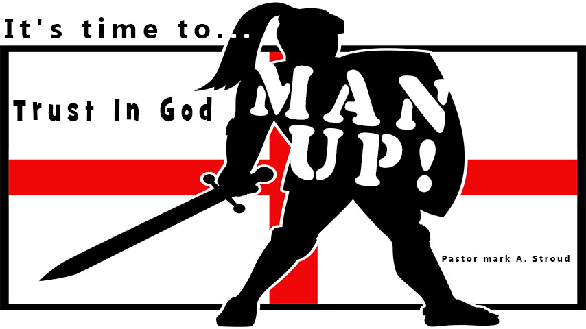 Man Up series