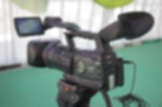 Video Recording Camera