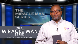 The Miracle Man series
