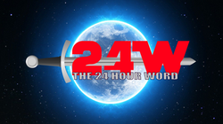 The 24 Hour Word