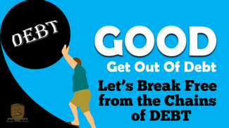 GOOD (Get Out Of Debt) series