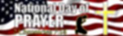 KR National Day of Prayer 2020 Banner