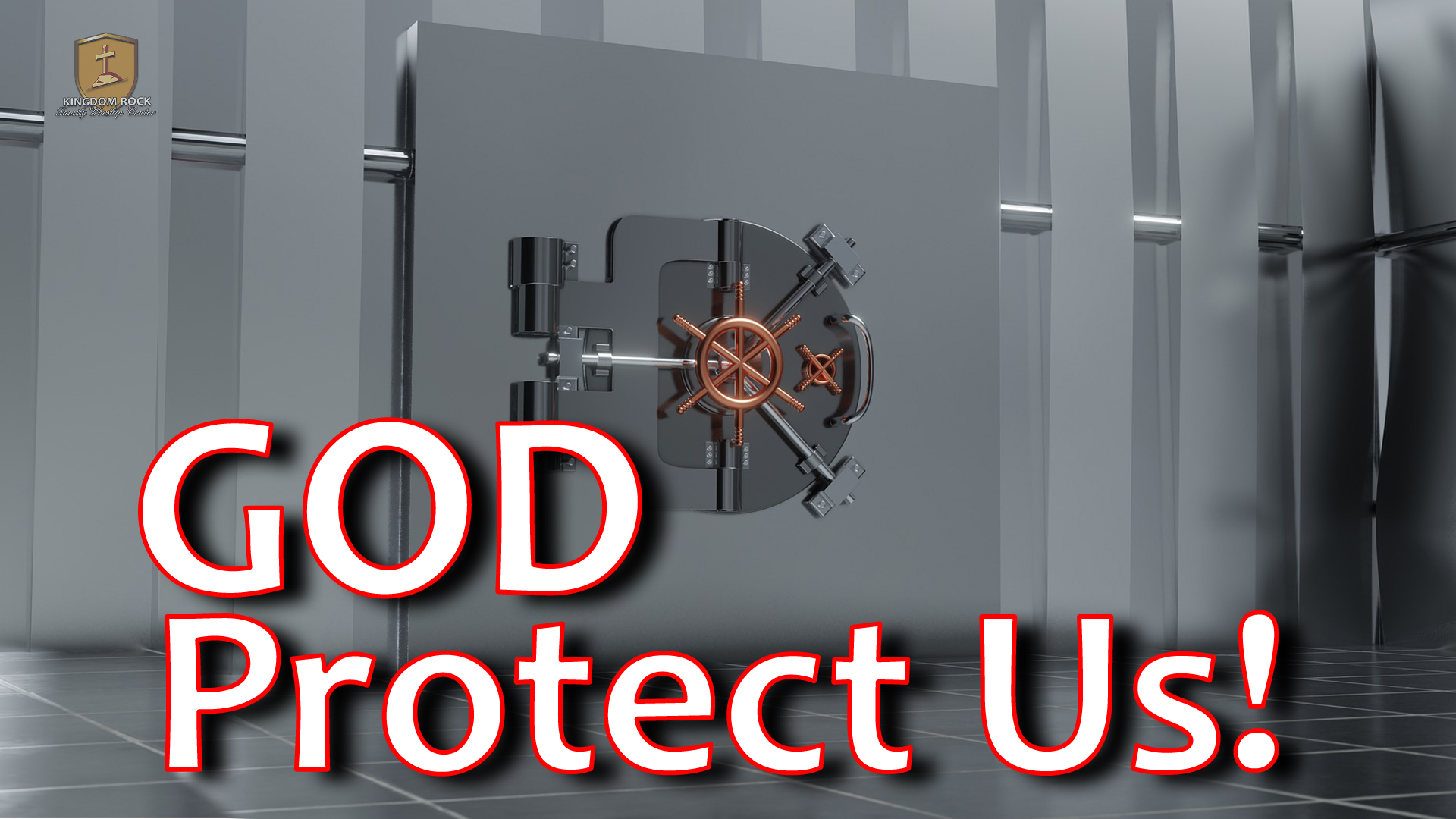 God Protect Us series