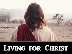 Living In Christ