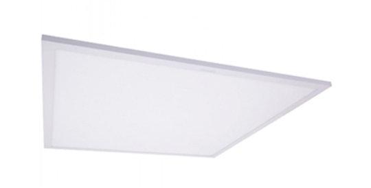 โคมไฟ LED Panel Philips รุ่น RC048 3200lm 36w 60x60ซม. พร้อมคลิป