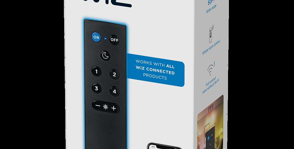 WiZ by Philips รีโมทคอนโทรล ควบคุมหลอดไฟอัฉริยะ ฟิลิปส์ วิช Wizmote Wiz