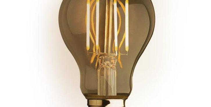 หลอดไฟวินเทจ เอดิสัน LED vintage A60-LS1-3w ขั้ว E27 ดิมได้