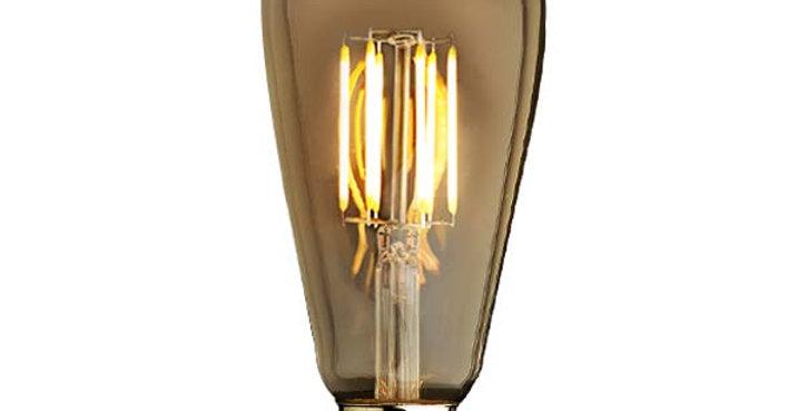 หลอดไฟวินเทจ เอดิสัน LED vintage ST64-LS1-4w ขั้ว E27 ดิมได้