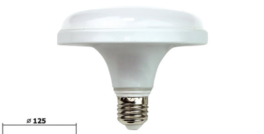 Philips หลอดไฟฟิลิปส์ LED Bulb 7W