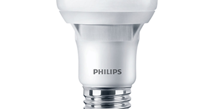 Philips Essential LED Bulb 5W Warm White