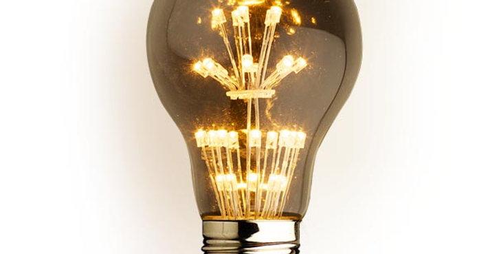 E27 LED vintage A60-LD1-2w