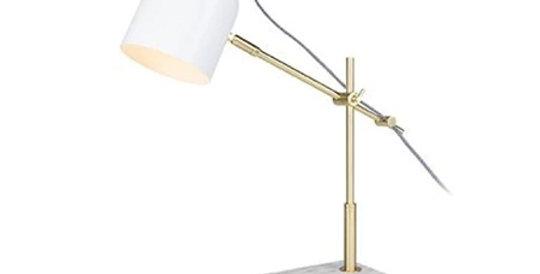 โคมไฟตั้งโต๊ะLTD-T-TABERG-WH