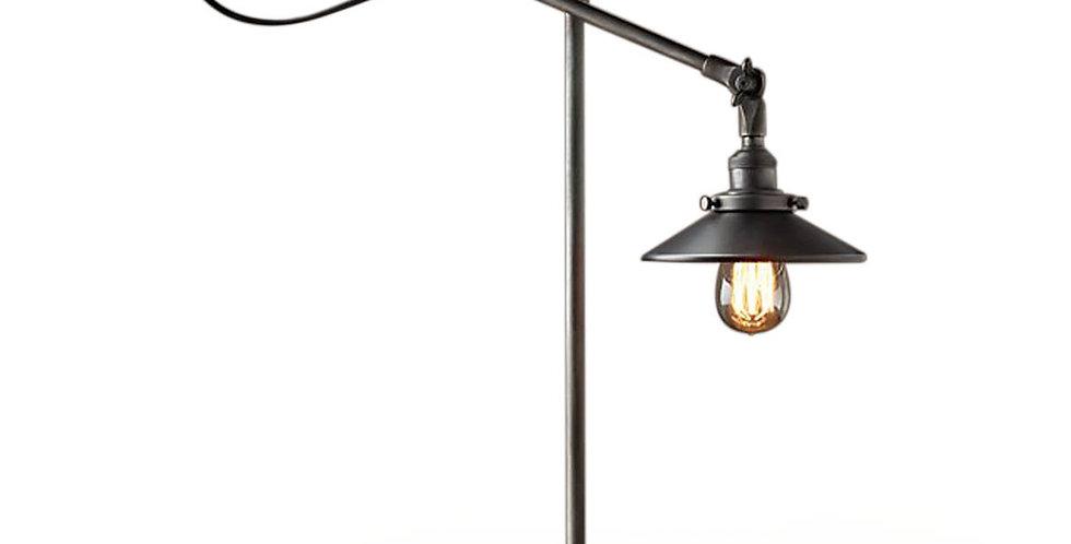 TL9-014 Leon โคมไฟตั้งโต๊ะวินเทจ