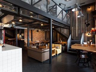 Loft cafe & restaurant รวมประทับใจไว้ในที่เดียว