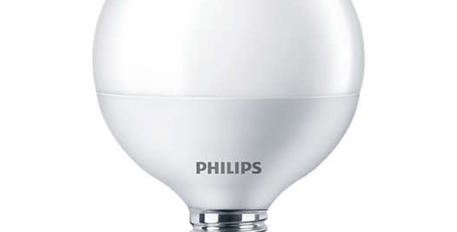 Philips LED Globe G93 9.5W (70W) E27