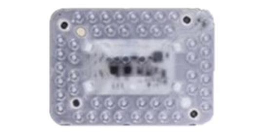 หลอดไฟซาลาเปา LED เปลี่ยนสีได้ ยี่ห้อ Opple 24w รุ่น Module C